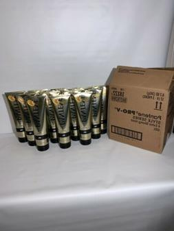 12 Pantene Pro-V Hair Gel Extra Strong Hold #4 Humidity Resi