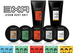 AXE Styling Putty, Shine Pomade, Cream, Paste, Hold Gel - 2