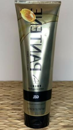 2x Pantene Pro-V Style Series Gel #4 Extra Strong Hold 8.7oz