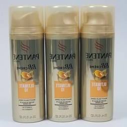 3-pack Pantene Hair Pro-V BBCrème Ultimate 10 Beauty Balm C