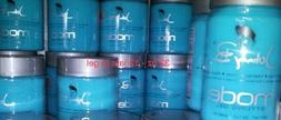 32 oz johnny b hair gel / 12 jars of gel _32 oz with pump -