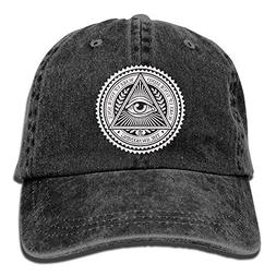Jane Commons 3rd Eye Adult Outdoor Cowboy Hat