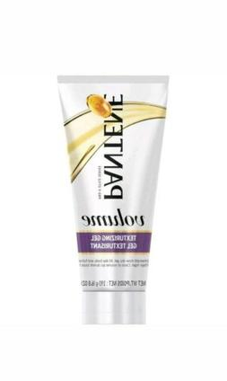 Pantene 6.8 Oz Volume Texturizing Lightweight Blow Dry Gel