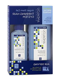 Andalou Naturals Argan Stem Cell Age Defying 3 Step System K