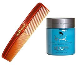 Bundle - 2 Items : Johnny B. Mode Styling Gel Medium Hold, 1