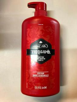 Old Spice Body Wash, Swagger, 32 Oz