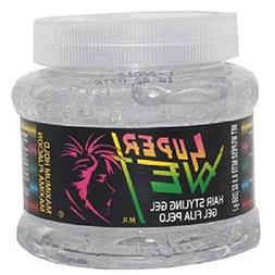 Product Of Super Wet, Hair Styling Gel - Maximum Hold , Coun