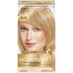 Superior Preference Rich Luminous Conditioning Colorant, Lev