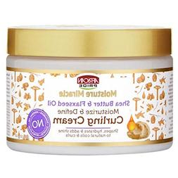 NEW AFRICAN PRIDE MOIST MIRACLE MOISTURIZE & DEFINE CURLING
