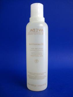 AVEDA ALL SENSITIVE STYLING GEL 6.7 OZ HYPOALLERGENIC
