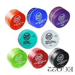 RedOne Aqua Hair Wax Full Force 150 ml - Pick Your Color