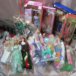 barbie doll christmas easter surprise holiday angel