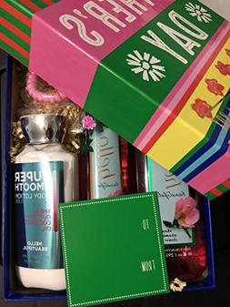 Bath And Body Works Mother's Day Special Kit Hello Beautiful