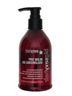 Big Sexy Hair Blow Dry Volumizing Gel 8.5 oz New Formula