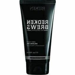 Redken Brews Grip Tight Holding Gel 5 Oz.