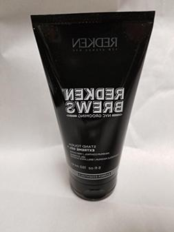 Redken Brews Stand Tough Maximum Control Extreme Gel 5 oz