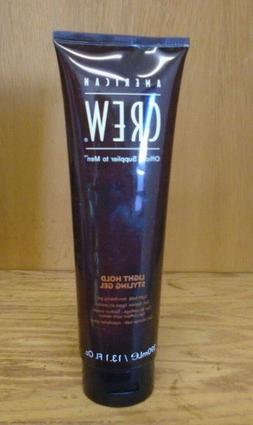 American Crew Classic Light Hold Styling Gel 13.1 oz. by Ame