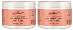 Shea Moisture Coconut & Hibiscus Curl Enhancing Smoothie, 12