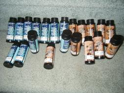 color gels lacquers low ammonia permanent hair