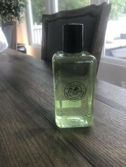 Crabtree & Evelyn WEST INDIAN LIME Hair & Body Wash Shower G
