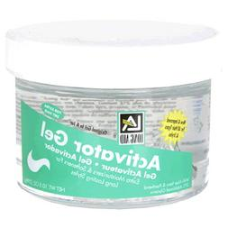 Long Aid Curl Activator Gel with Aloe Vera for Extra Dry Hai