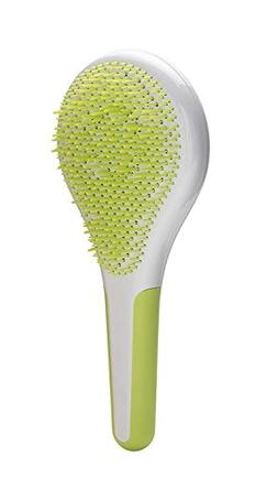 Michel Mercier Detangling Brush SPA Dry and Wet Brush