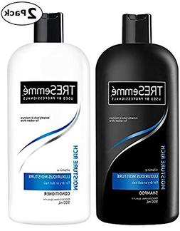 TRESemme Expert Selection Shampoo & Conditioner Duo Set Mois