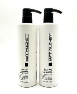 PAUL MITCHELL Firm Style Super Clean Sculpting Gel 16.9 oz -