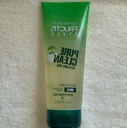 GARNIER**Fructis Style**PURE CLEAN STYLING GEL Extra Strong~