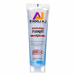 La Looks Gel Extreme Sport 10 Hold 3 Ounce