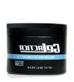 GELACTICA GEL For Men 16.8oz water base with organic ingredi