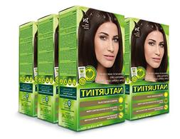 NATURTINT HAIR COLOR,3N,DK CHESTNUT, 5.28 FZ