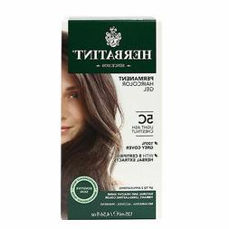 HERBATINT HAIR COLOR,5C,LT ASH CHST, CT