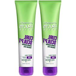Garnier Hair Care Fructis Style Curl Sculpt Conditioning Cre