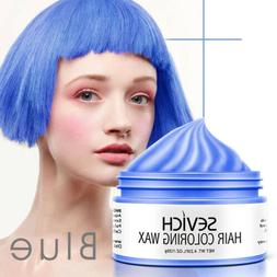 Sevich Hair Color Unisex Gel Temporary Color Cream  Hair Dye