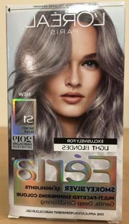 L'oreal Paris Hair Color Feria Multi-faceted Shimmering Perm
