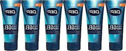 Hair Styling Gel Flexible Hold Personal Scalp Care Hydration