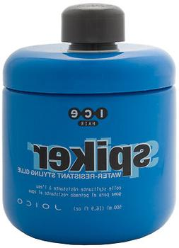 Joico Ice Hair Spiker Water Resistant Styling Glue 16.9 Oz