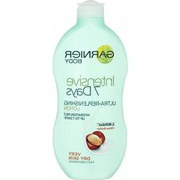Garnier Body Intensive 7 Day Nourishing Lotion - Shea Butter