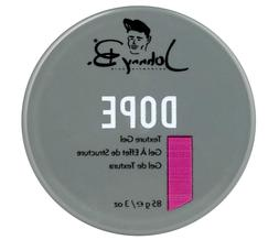 JOHNNY B. Dope Texture Gel 3oz