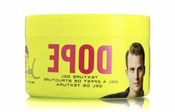 Johnny B Dope Texture Gel - 4 oz