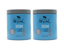 Johnny B Mode Styling hair Gel 20 oz blue package
