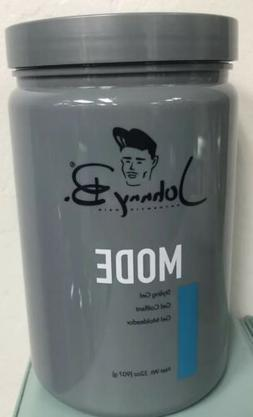 Johnny B Mode Styling Hair Gel 32 oz Medium Hold New 100% Or