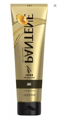 Pantene Pro-V Style Series Hair Gel Extra Strong Hold 8.7 o