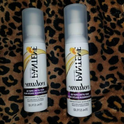 2 pro v style volume root lifting