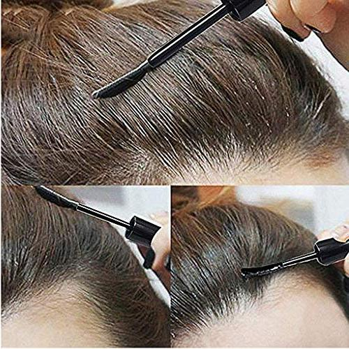 2019 Finishing Stick,Small Cream Shaping Hair Stick Fixing Bangs Stereotypes Cream