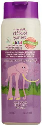 Belcam Bath Therapy Kid's Body Wash and Shampoo, Groovy Grap