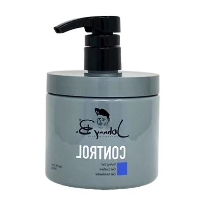 Johnny B Control Styling Gel 16 oz, New Packaging, Fast Ship