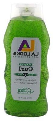 Absolute Styling Nutra Curl Moisturizing Gel L.A. Looks 20 o
