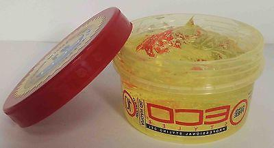 ECO STYLER STYLING GEL HOLD ALCOHOL FREE OZ